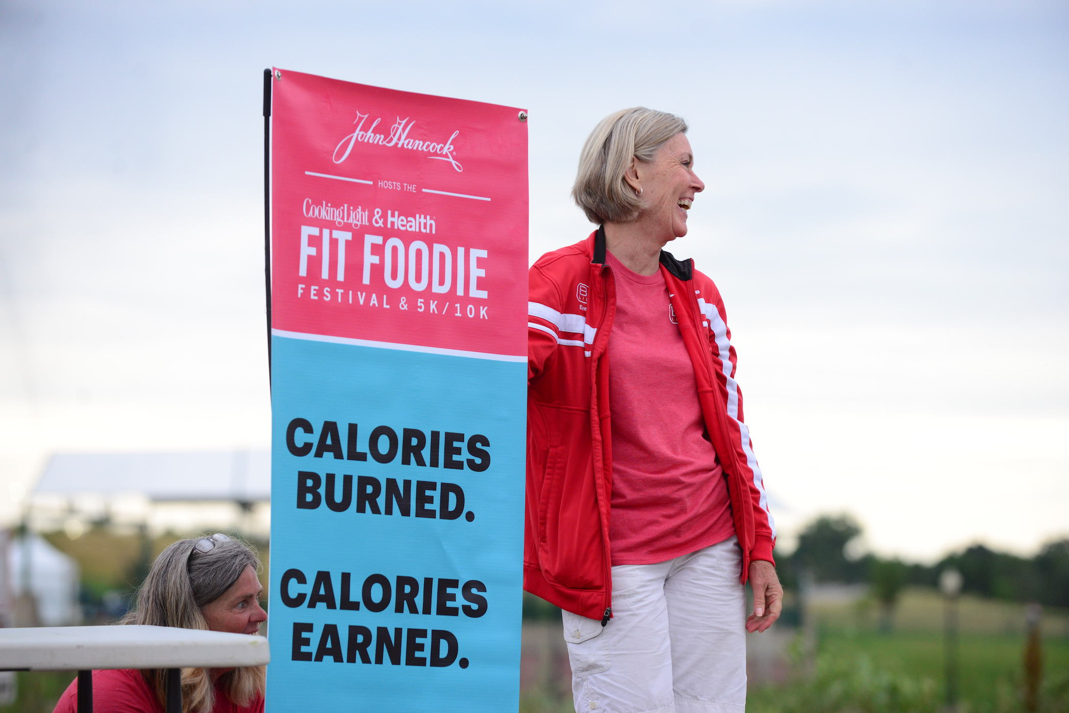 Fit Foodie 5K + 10K